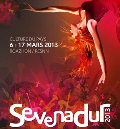 Sevenadur-Rennes